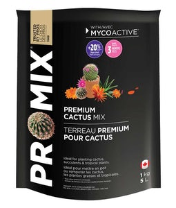 Pro Mix Cactus Mix 5L