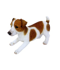 Border Concepts Jack Russell Terrier 15.25inL
