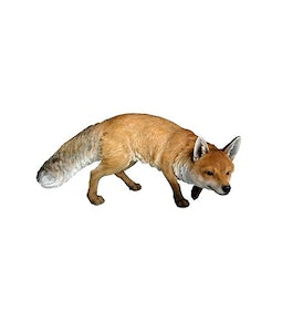 Border Concepts Miniature Prowling Fox 7.25In