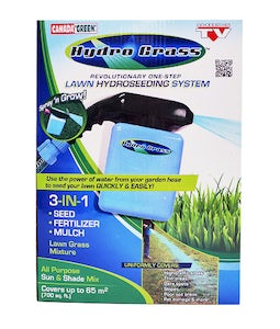 Canada Green Hydro Grass Starter Kit