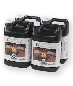 Bio Ethanol For Eco-feu 3.78L