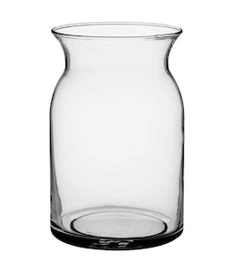 MILK JUG VASE TERRARIUM BY SYNDICATE SALES