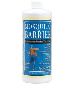 MOSQUITO BARRIER RTS 1Qt