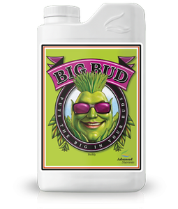 ADVANCED NUTRIENTS BIG BUD LIQUID 1 LITER