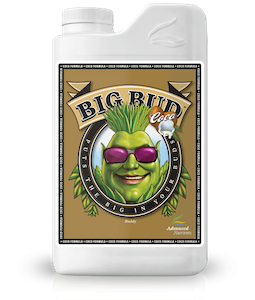 ADVANCED NUTRIENTS BIG BUD COCO 1 LITER