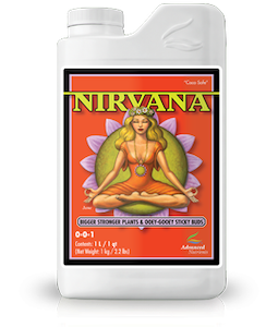ADVANCED NUTRIENTS NIRVANA 1 LITER