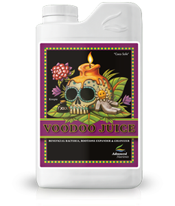 ADVANCED NUTRIENTS VOODOO JUICE 4 LITER