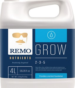 REMO GROW 4 LITRE