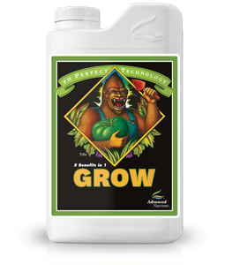 ADVANCED NUTRIENTS PH PERFECT GROW 4 LITRE