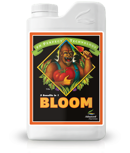 ADVANCED NUTRIENTS PH PERFECT BLOOM 4 LITRE