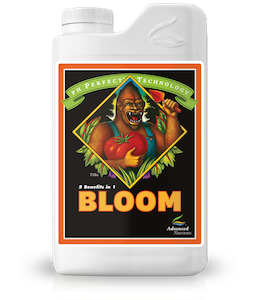 ADVANCED NUTRIENTS PH PERFECT BLOOM 10 LITRE