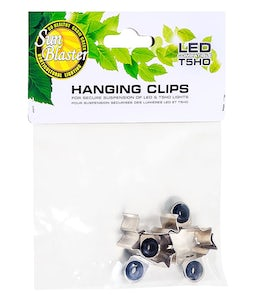 SUNBLASTER HANGING CLIPS 4PACK