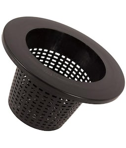 FUTURE HARVEST 8 INCH MESH POT WITH LIP